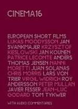 Cinema 16 - European Shorts