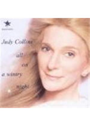 Judy Collins - All On A Wintry Night