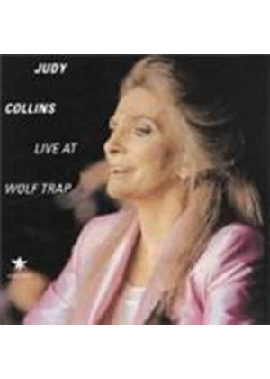 Judy Collins - Live At Wolf Trap