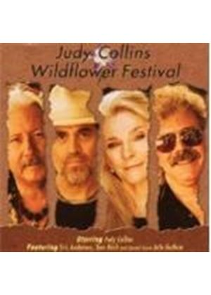 Judy Collins - Wildflower Festival