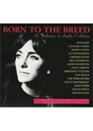 Various Artists - Born To The Breed - A Tribute To Judy Collins