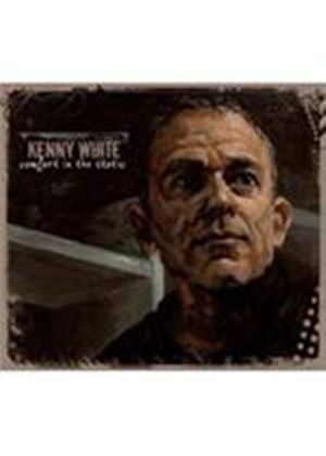 Kenny White - Comfort In The Static (Music CD)