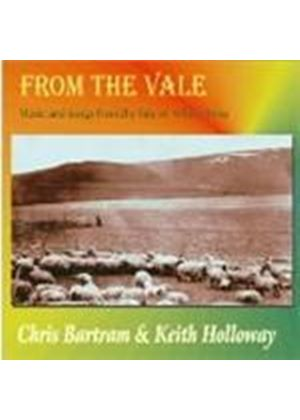 Chris Bartram & Keith Holloway - From The Vale