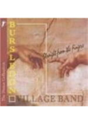Bursledon Village Band - Straight From The Fingers