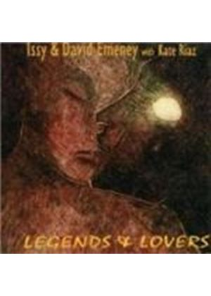 Issy And David Emeney - Legends And Lovers