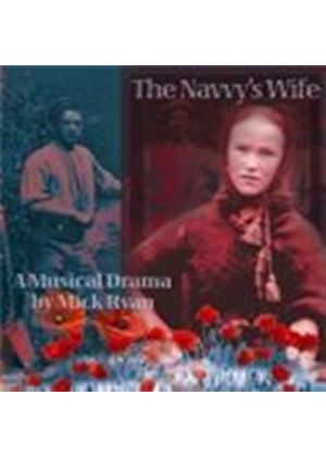 Various Artists - Navvy's Wife, The (Music CD)