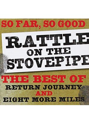 Rattle On The Stovepipe - So Far So Good (Music CD)