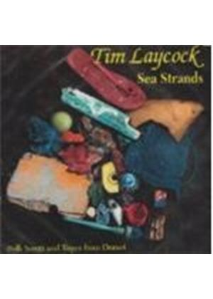 Tim Laycock - Sea Strands (Music CD)