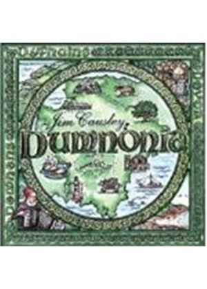 Jim Causley - Dumnonia (Music CD)