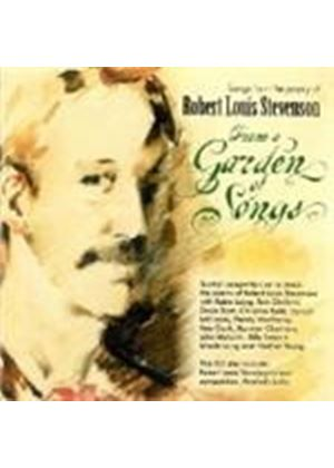 Various Artists - From A Garden Of Songs (Music CD)