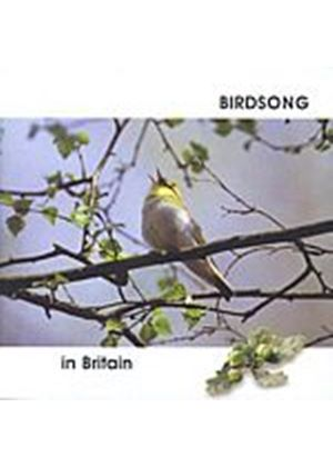 Birdsong In Britain - Birdsong In Britain (Music CD)