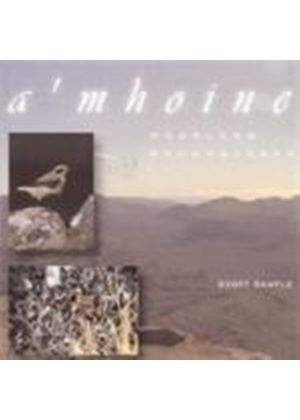 Birdsong - AMHOINE MOORLAND SOUNDSCAPES