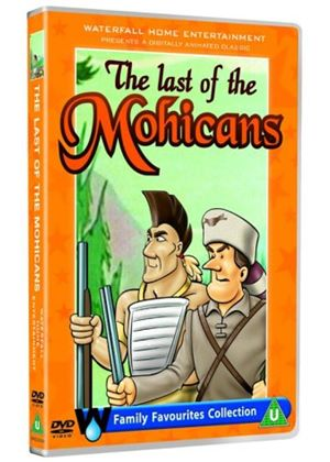 Last Of The Mohicans, The (Animated)