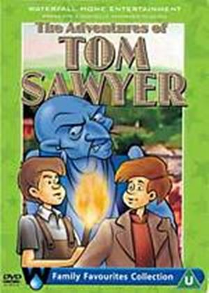 Adventures Of Tom Sawyer, The (Animated)