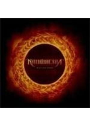 Naumachia - Black Sun Rising (Music CD)
