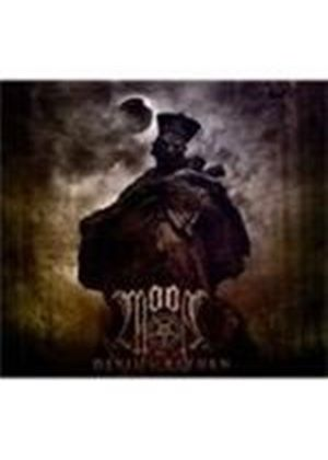 Moon - Devil's Return (Music CD)