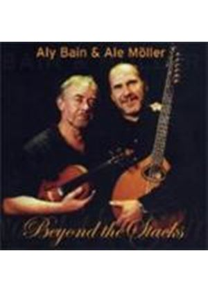 Aly Bain - Beyond The Stacks (Music CD)