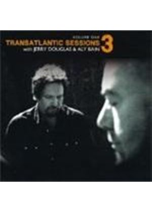 Various Artists - The Transatlantic Sessions - Series 3 Vol. 1