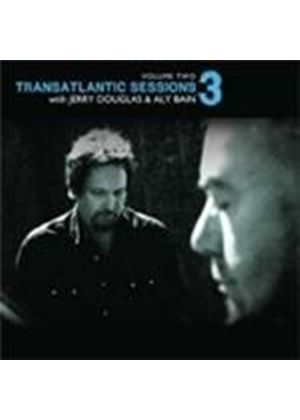 Various Artists - The Transatlantic Sessions - Series 3 Vol. 2 (Music CD)