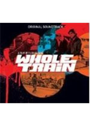 Various Artists - Wholetrain (Music CD)