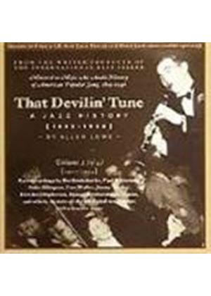 Various Artists - That Devilin' Tune (A Jazz History Vol.2 1927-1934/Compiled By Allen Lowe)