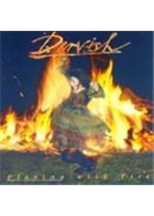 Dervish - Playing With Fire (Music CD)