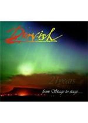 Dervish - From Stage To Stage (Music CD)