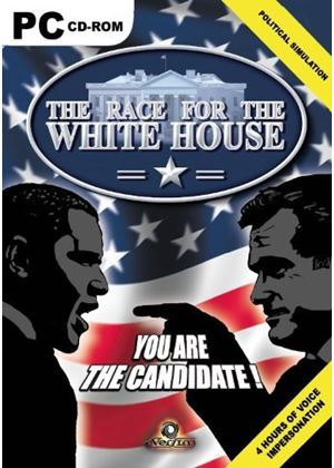 The Race For The Whitehouse (PC)