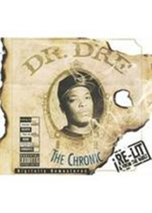 Dr. Dre - Chronic Re-Lit/From The Vault [PA] (Music CD)