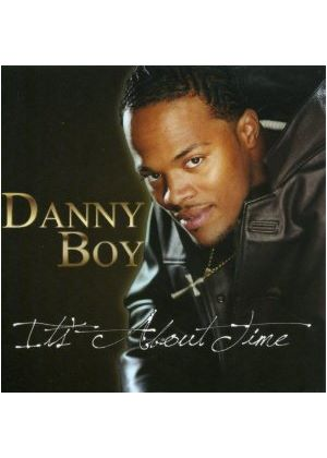 Danny Boy - It's About Time (Music CD)