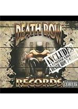 Various Artists - Ultimate Death Row Box Set (Music CD)