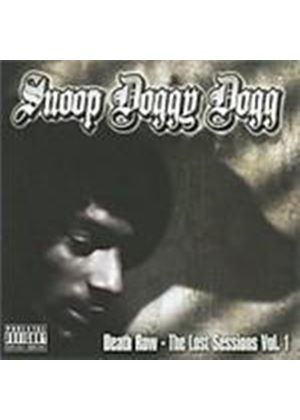 Snoop Dogg - Lost Sessions Vol.1, The (Music CD)