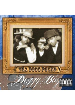 Dogg Pound (Tha) - Doggy Bag (Parental Advisory) [PA] (Music CD)