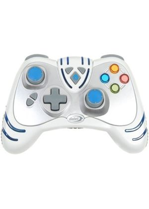 Datel Wildfire 2 Wireless Controller - White (Xbox 360)