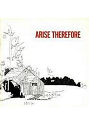 Palace Music - Arise Therefore (Music CD)