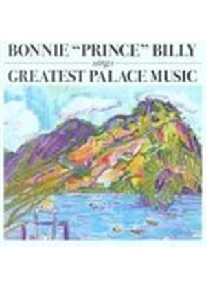 Bonnie Prince Billy - Greatest Palace Music (Music CD)