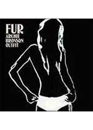Archie Bronson Outfit - Fur (Music CD)
