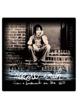 Elliott Smith - From A Basement On The Hill (Music CD)