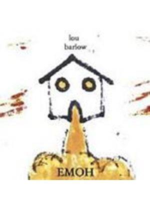 Lou Barlow - EMOH (Music CD)