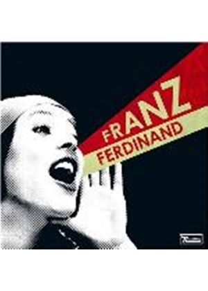 Franz Ferdinand - You Could Have It So Much Better [CD + DVD] (Music CD)