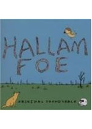 Soundtrack - HALLAM FOE