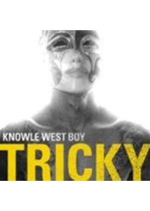Tricky - Knowle West Boy (Music CD)
