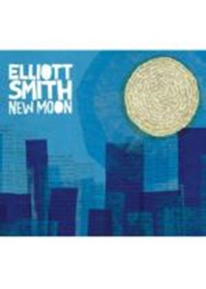 Elliott Smith - New Moon (Music CD)