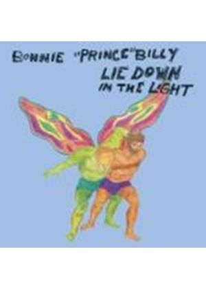Bonnie Prince Billy - Lie Down In The Light (Music CD)