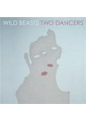 Wild Beasts - Two Dancers (Music CD)
