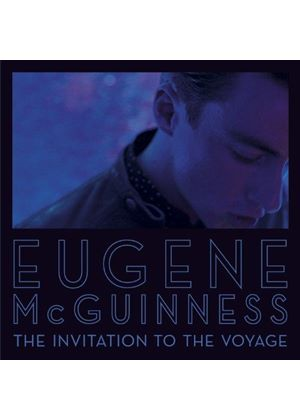 Eugene McGuinness - The Invitation To The Voyage (Music CD)