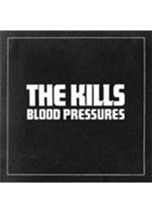 Kills (The) - Blood Pressures (Music CD)