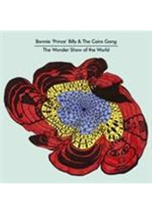 Bonnie Prince Billy & The Cairo Gang - Wonder Show Of The World, The (Music CD)