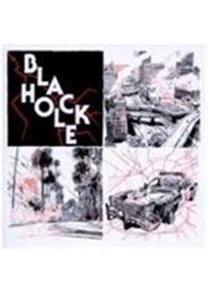 Various Artists - Black Hole (Music CD)