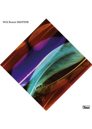 Wild Beasts - Smother (Music CD)